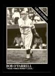 1991 Conlon #175   -  Bob O'Farrell Story Front Thumbnail