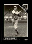 1991 Conlon #259   -  Chick Hafey All-Time Leaders Front Thumbnail