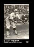 1991 Conlon #223  Jimmy Wilson  Front Thumbnail