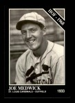 1991 Conlon #18  Ducky Medwick  Front Thumbnail
