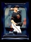 2011 Topps 60 #144 T-60 Zach Britton  Front Thumbnail