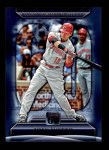 2011 Topps 60 #68 T-60 Joey Votto  Front Thumbnail