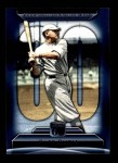 2011 Topps 60 #108 T-60 Babe Ruth  Front Thumbnail