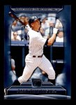2011 Topps 60 #10 T-60 Alex Rodriguez  Front Thumbnail