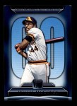 2011 Topps 60 #113 T-60 Willie McCovey  Front Thumbnail