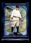 2011 Topps 60 #3 T-60 Babe Ruth  Front Thumbnail