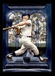 2011 Topps 60 #7 T-60 Mickey Mantle  Front Thumbnail