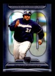 2011 Topps 60 #12 T-60 Prince Fielder  Front Thumbnail