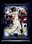 2011 Topps 60 #67 T-60 Andrew McCutchen  Front Thumbnail