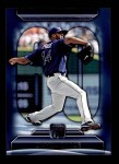 2011 Topps 60 #69 T-60 David Price  Front Thumbnail