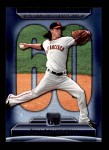 2011 Topps 60 #96 T-60 Tim Lincecum  Front Thumbnail