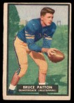 1951 Topps Magic #18  Bruce Patton  Front Thumbnail