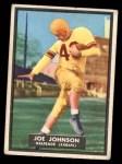 1951 Topps Magic #68  Joe Johnson  Front Thumbnail