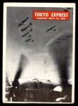 1965 Philadelphia War Bulletin #79   Tokyo Express Front Thumbnail