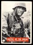 1965 Philadelphia War Bulletin #55   Battle of the Bulge Front Thumbnail