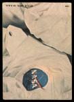1969 Topps Man on the Moon #12 A  Command Pilot Back Thumbnail