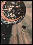 1969 Topps Man on the Moon #49 B  Splashdown Back Thumbnail