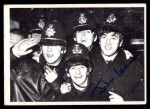 1964 Topps Beatles Black and White #132  John Lennon  Front Thumbnail