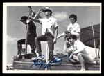 1964 Topps Beatles Black and White #131  Ringo Starr  Front Thumbnail