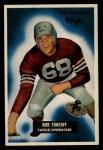 1955 Bowman #143  Bob Toneff  Front Thumbnail