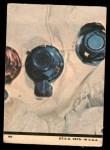 1970 Topps Man on the Moon #6 A  Lunar Test Run Back Thumbnail