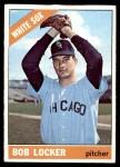 1966 Topps #374  Bob Locker  Front Thumbnail