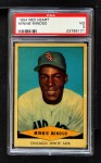 1954 Red Heart  Minnie Minoso  Front Thumbnail