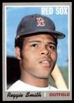 1970 Topps #215  Reggie Smith  Front Thumbnail