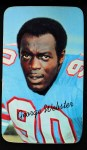 1970 Topps Super #34  George Webster    Front Thumbnail