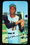 1970 Topps Super #12  Roberto Clemente  Front Thumbnail