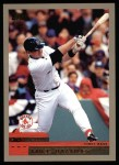 2000 Topps #176  Mike Stanley  Front Thumbnail