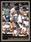 2000 Topps #318  Mike Sirotka  Front Thumbnail