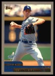 2000 Topps #145  Kevin Brown  Front Thumbnail