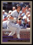 2000 Topps #150  Larry Walker  Front Thumbnail
