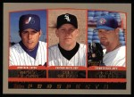 2000 Topps #205   -  John Sneed / Kip Wells Draft Picks Front Thumbnail