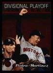 2000 Topps #225  Pedro Martinez  Front Thumbnail