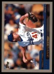 2000 Topps #49  Jeff Shaw  Front Thumbnail