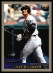 2000 Topps #200  Jose Canseco  Front Thumbnail