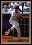 2000 Topps #251  Harold Baines  Front Thumbnail