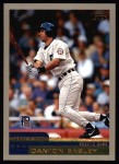 2000 Topps #418  Damion Easley  Front Thumbnail