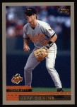 2000 Topps #8  Jeff Conine  Front Thumbnail