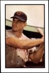 1953 Bowman REPRINT #62  Ted Kluszewski  Front Thumbnail