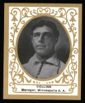 1909 T204 Ramly Reprint #29  Jimmy Collins  Front Thumbnail