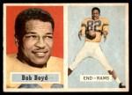 1957 Topps #70  Bob Boyd  Front Thumbnail