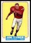 1964 Topps #108  Jim Tyrer  Front Thumbnail