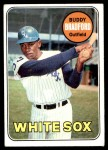 1969 Topps #97  Buddy Bradford  Front Thumbnail