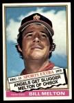 1976 Topps Traded #309 T Bill Melton  Front Thumbnail