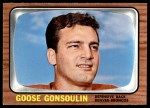 1966 Topps #33  Goose Gonsoulin  Front Thumbnail