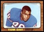 1966 Topps #22  Tom Day  Front Thumbnail