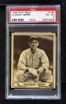 1940 Play Ball #190  Charles Berry  Front Thumbnail